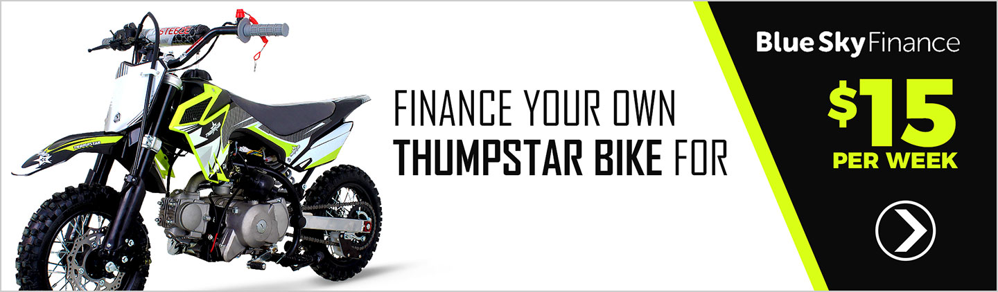 Thumpstar Finance