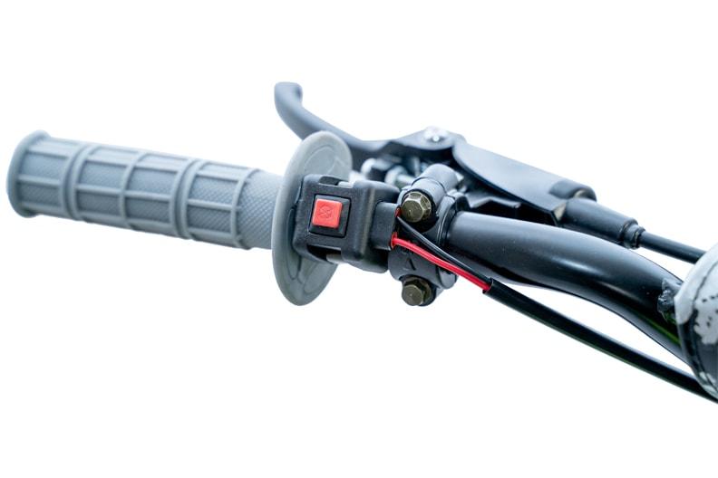 TSC125 Waterproof Electrics