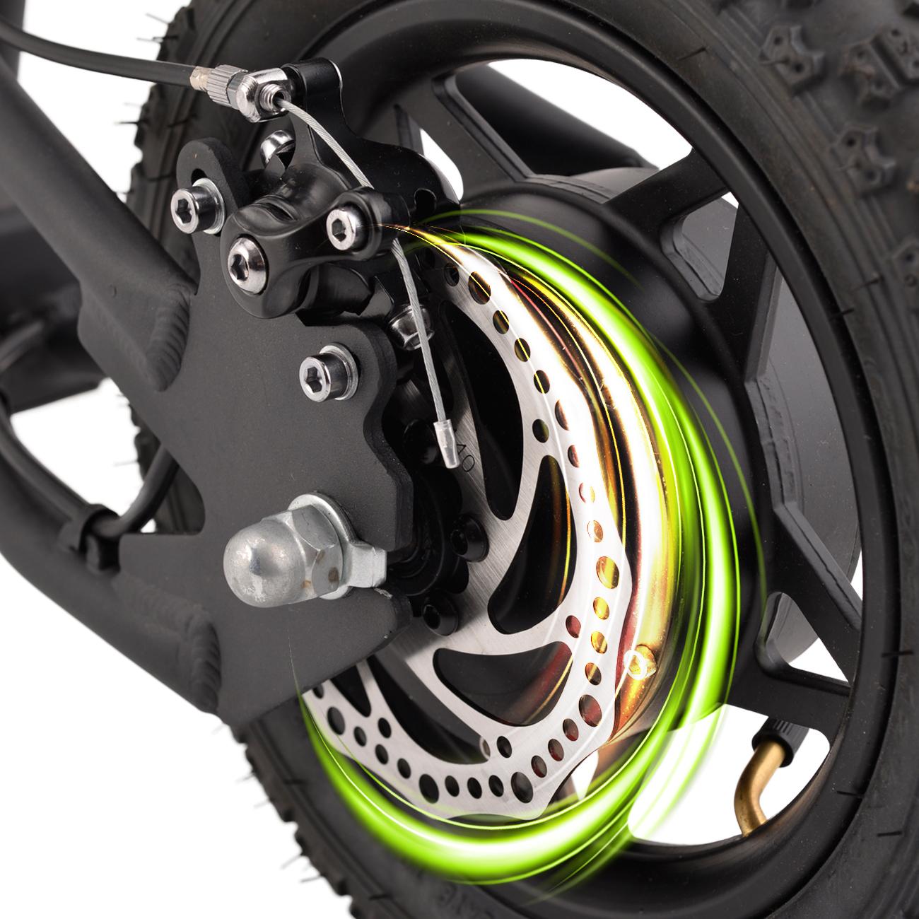 TSE12 Disc Brake
