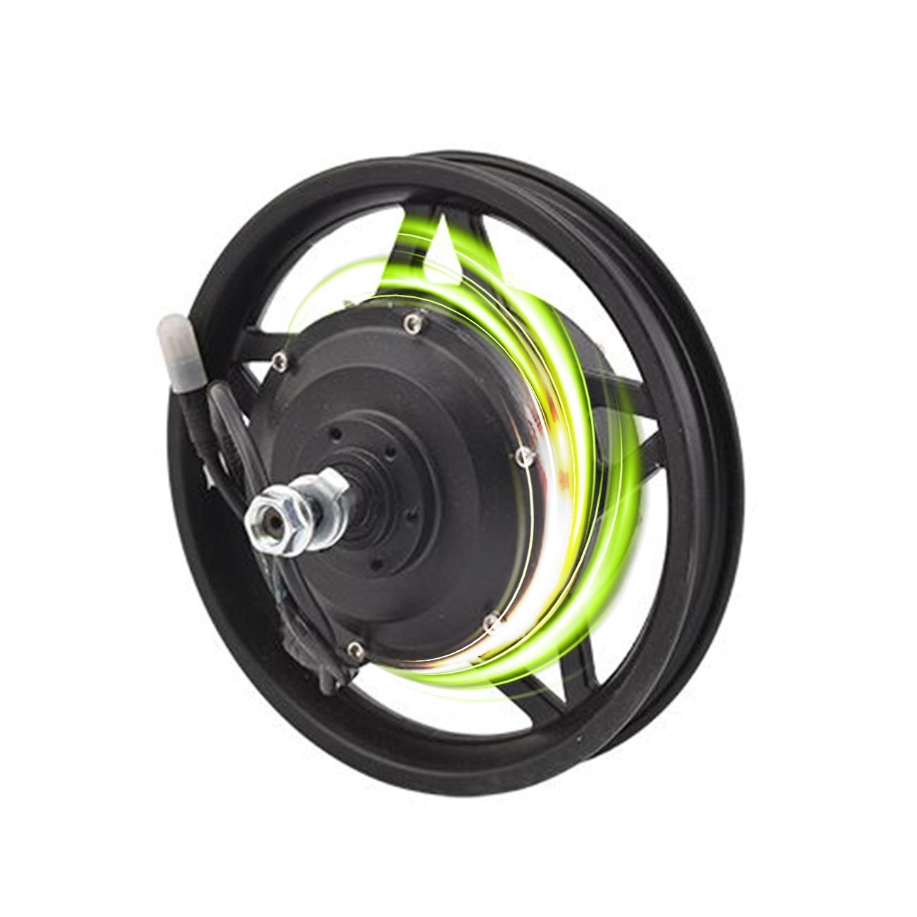 TSE12 Hub Motor