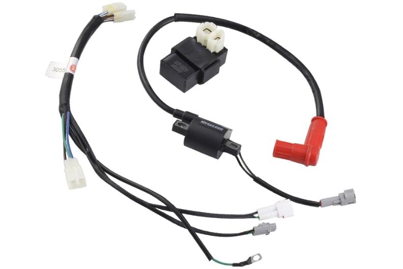 TSK110 Wiring