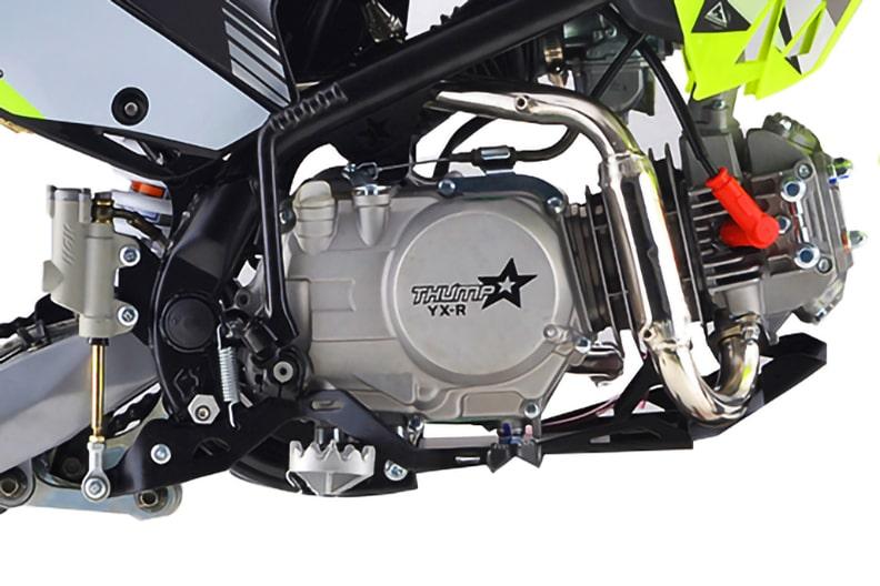 TSX125 Engine
