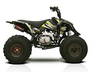 Thumpstar All Terrain Vehicle