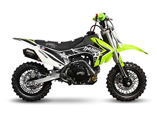 Thumpstar New Zealand | Dirt Bike, Pit Bike, and ATV for sale