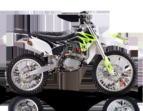 TSX 230cc