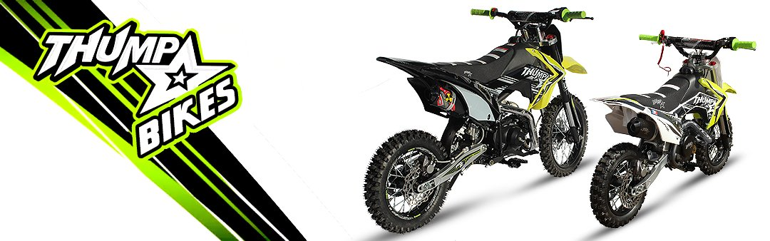 Thumpstar Dirt bike